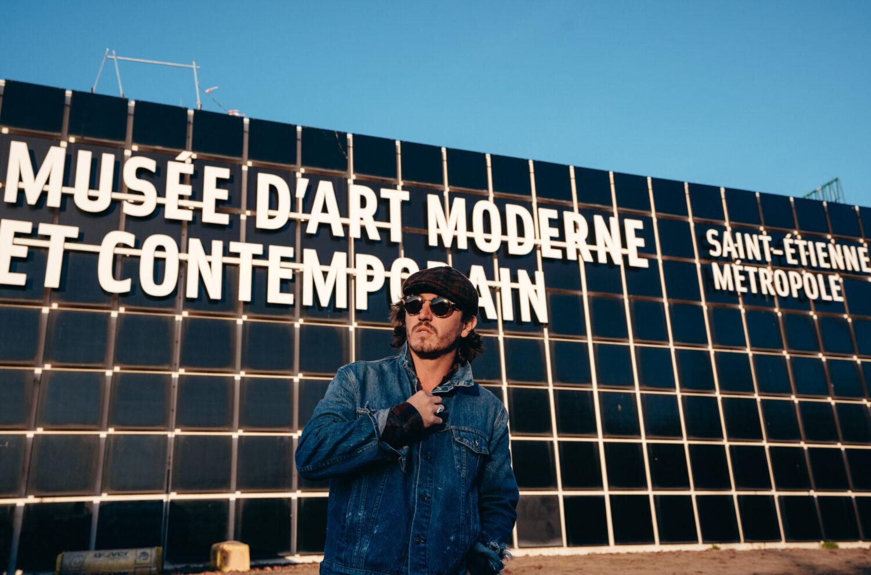 Musée Art Moderne