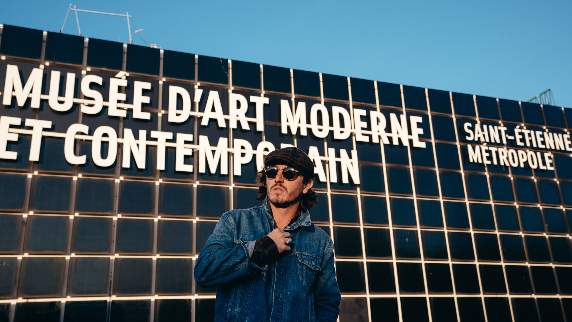 Musée d'art moderne et contemporain de Saint-Étienne