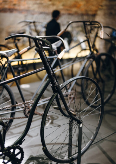Julien_Tamara (7) Musée d'art et d'industrie cycles