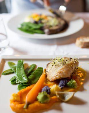 Marion Dubanchet restaurant