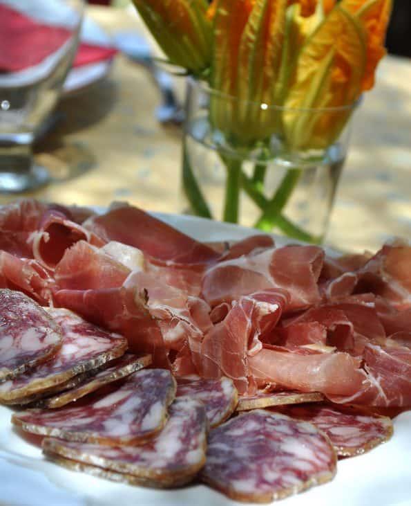 Cuisine régionale française dont crêperie