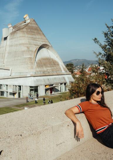Saint-Etienne HD-53 Site le Corbusier