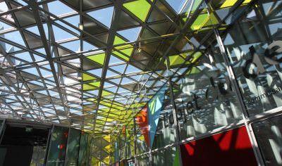 Saint-Etienne Cité du design Copyright Cité du Design_30