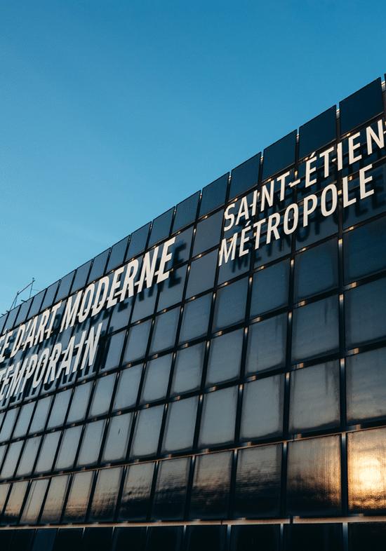 Musée d'Art Moderne Contemporain