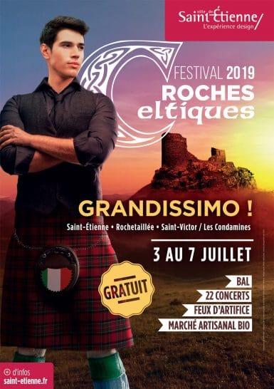 Festival Roches Celtiques 2019