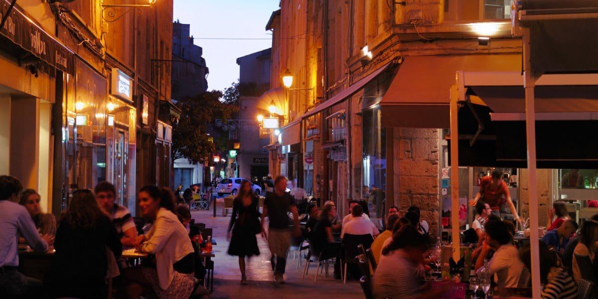 rue des martyrs de vingré saint etienne