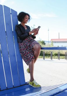 Chargé(e) des contenus et actions presse et réseaux sociaux