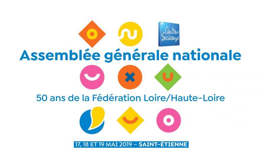 Logo AG avec texte