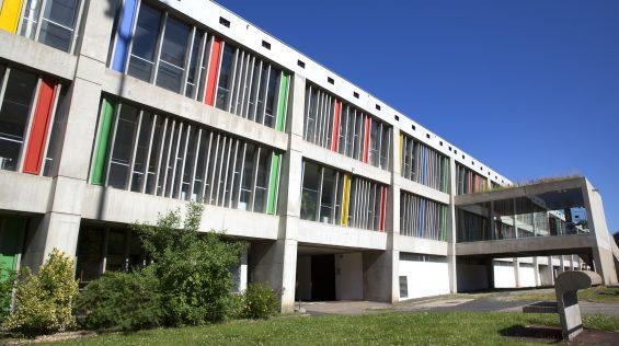 Maison de la Culture Site Le Corbusier