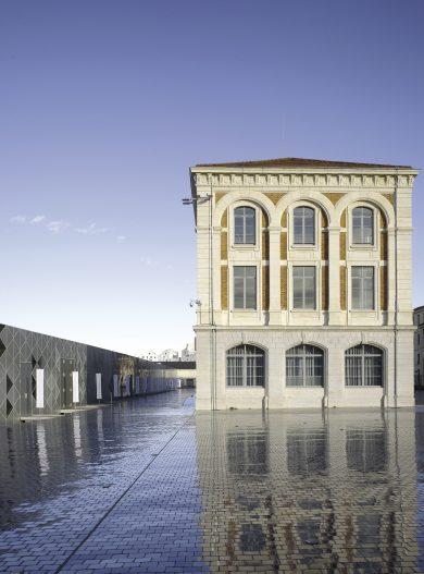 Cité du Design - Quartier Manufacture