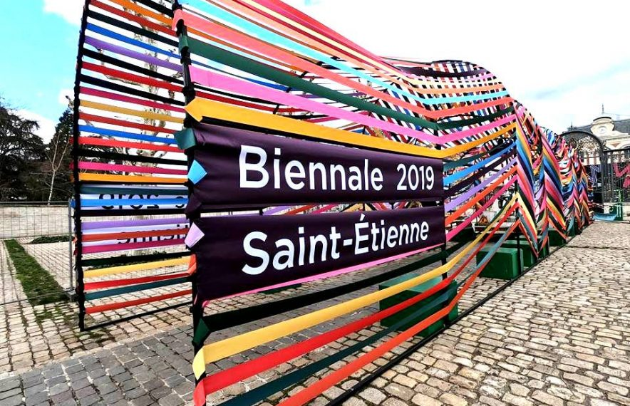 Biennale Internationale Design