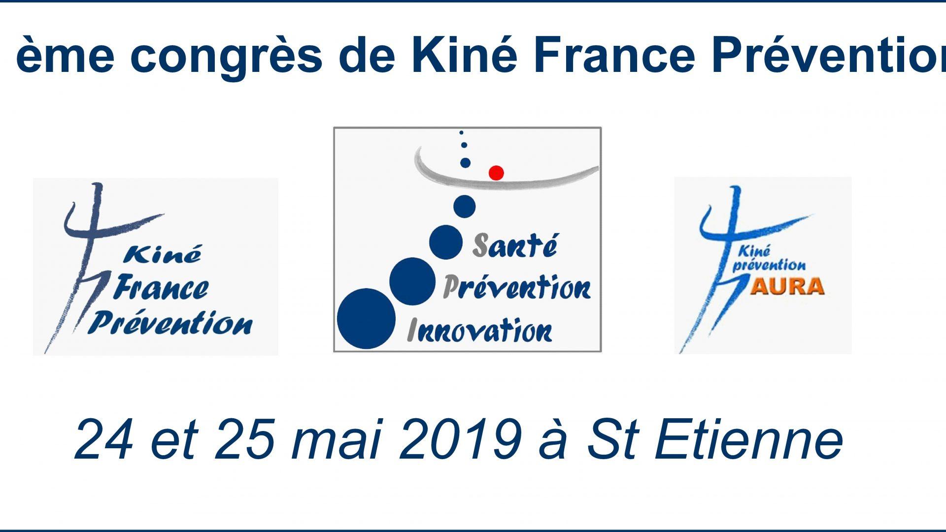 Logo Congrès KFP