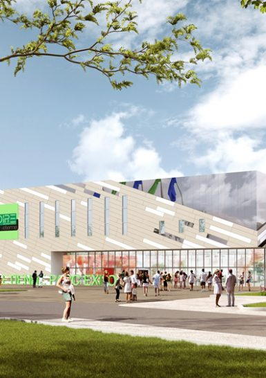 PAGE 16 - Parc Expo 2020 - Image confidentielle