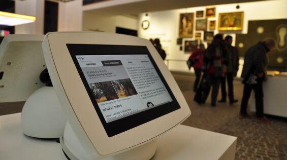 Musée Art moderne et contemporain