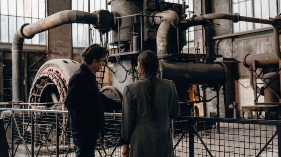 Julien Tamara (10) Puits Couriot - Parc Musée de la Mine