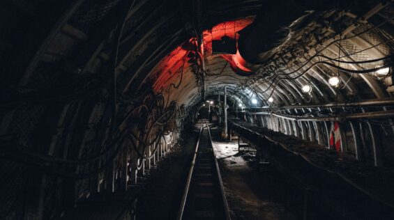 galerie musée de la mine