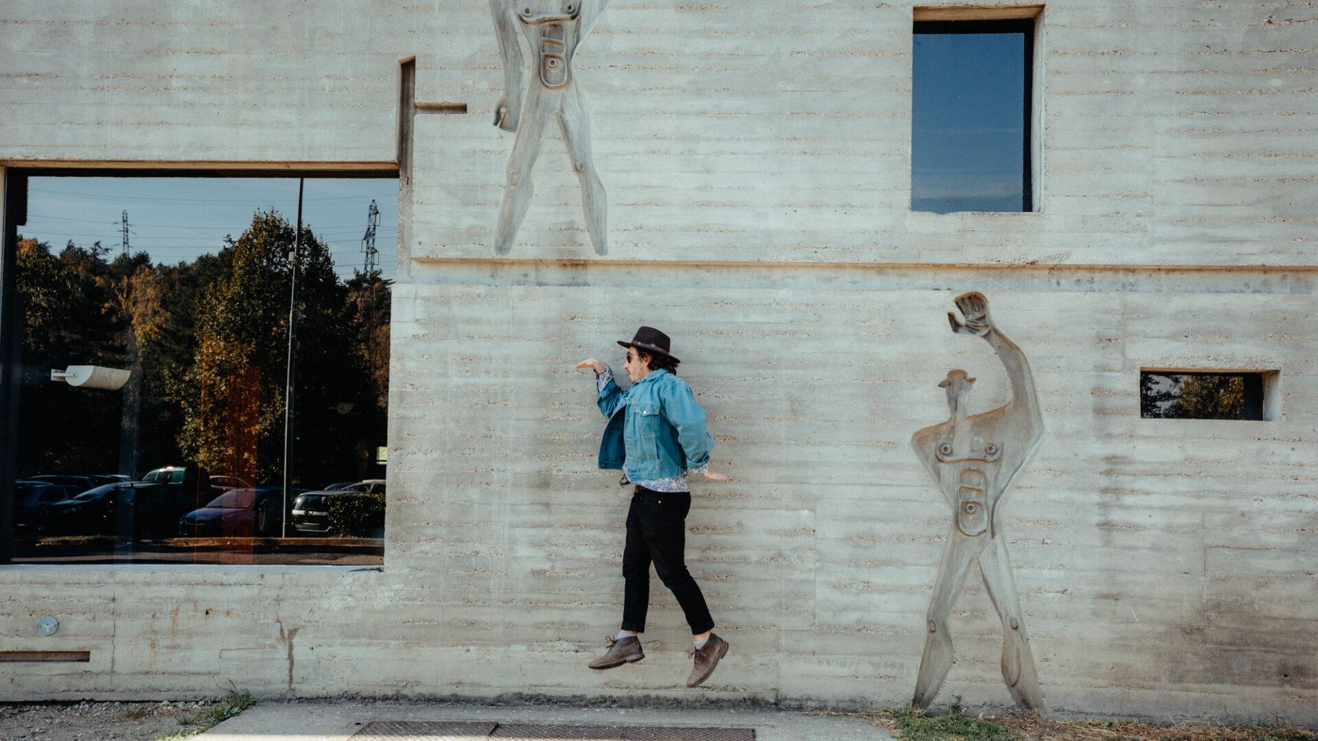 Saint-Etienne HD-62 Site le Corbusier