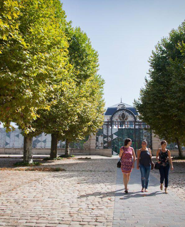 Villes et Pays d'Art et d'Histoire - Le plein de visites guidées.
