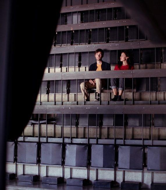 Corbusier figurant 2 (6 sur 6)