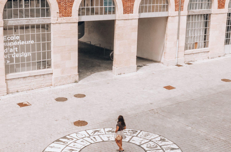 Les Pauline - Cité du Design