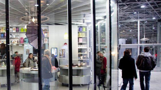 Cité du Design - Saint-Etienne