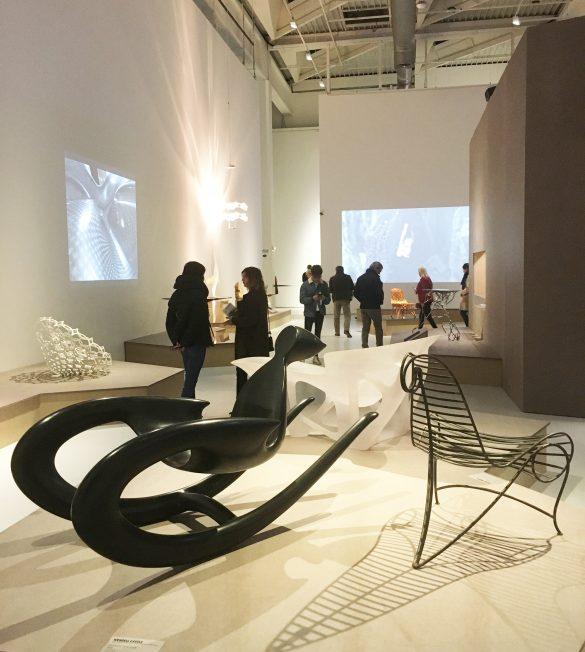 Musée Art Moderne Contemporain