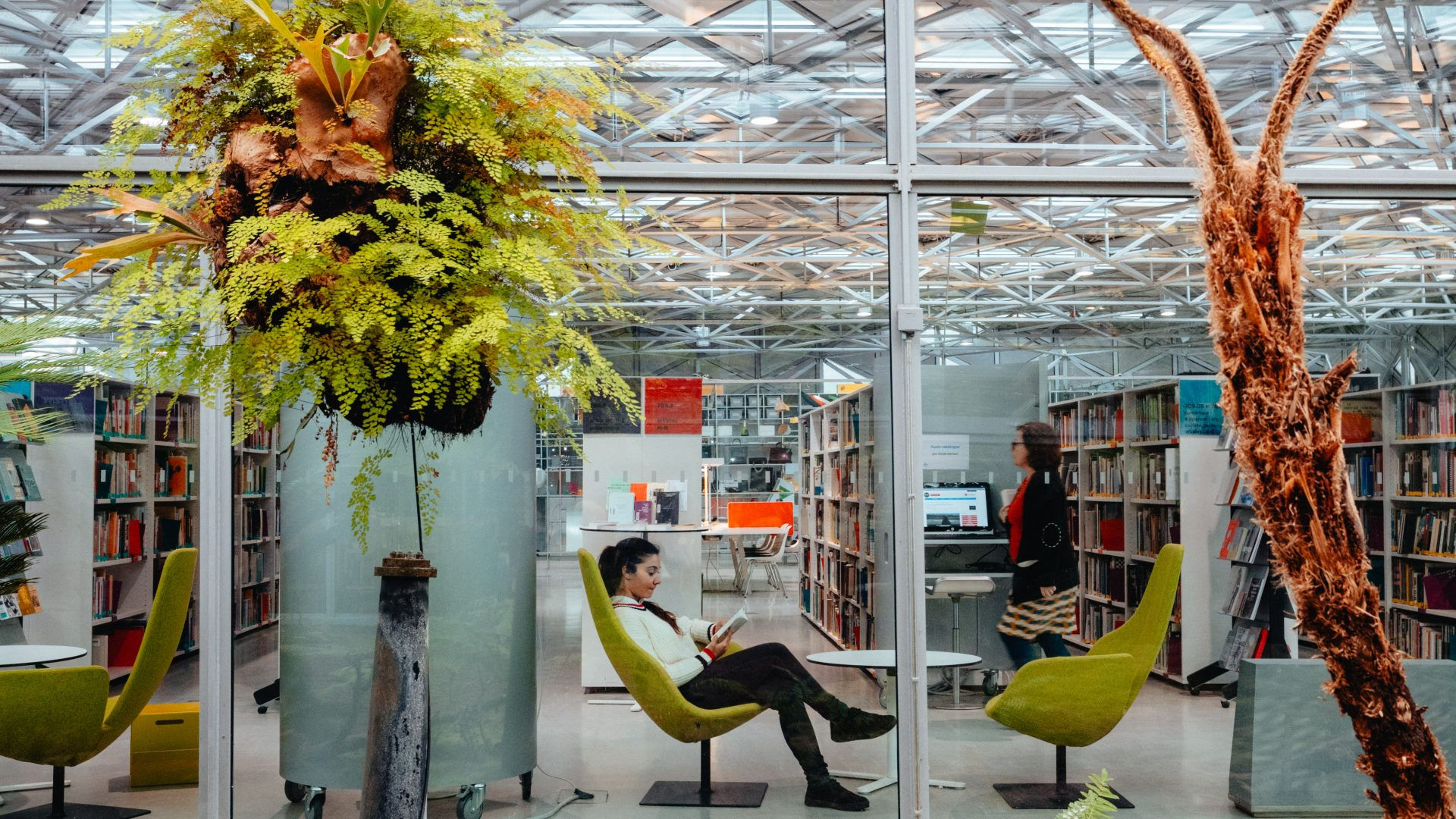 Buchowski et Vagabonde - Cité du Design